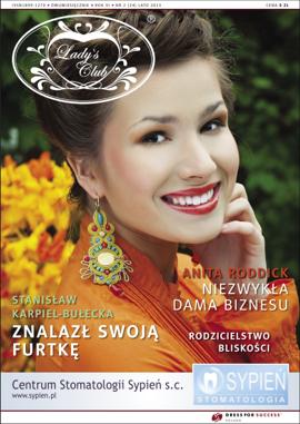 Ladys Club Magazyn nr24