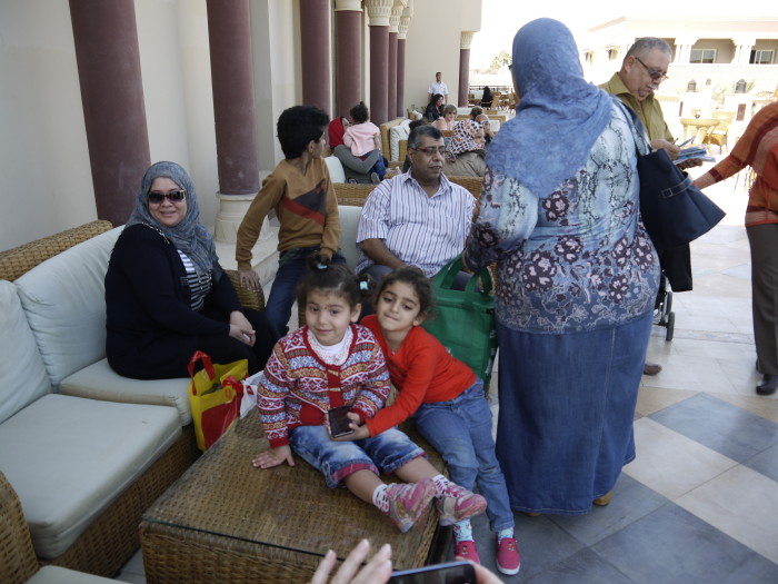 4 Egipska ulica