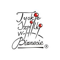 tyskie szpilki w biznesie logo